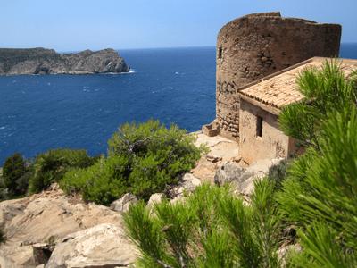 Fastenwandern auf Mallorca