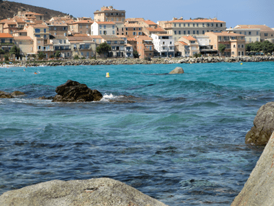 Fastenwandern und  Energie tanken auf Korsika