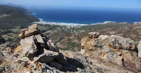 Fasten auf Korsika mit Reiseführer
